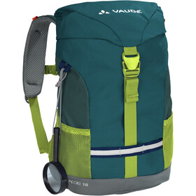 VAUDE Pecki 10 Backpack Kids petroleum